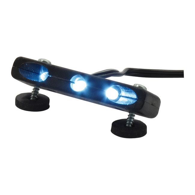 CPV シーピーブイ その他灯火類 LICENSE PLATE MICRO LED & HOUSING