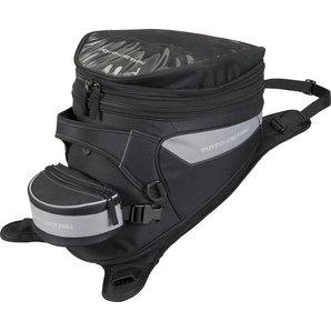 Moto-detail モトディテール 'ADVENTURE' STRAP-ON TANK BAG