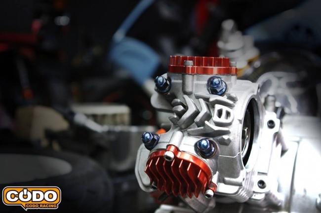 CODO コードー その他エンジンパーツ シリンダーヘッドセット CYGNUS X
