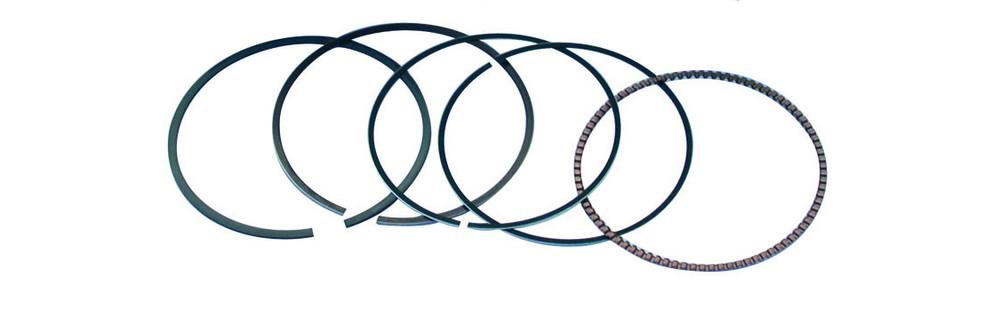 テクニウム ピストン・ピストン周辺パーツ TECNIUM リングセット Φ103.00mm用(Tecnium Φ103.00mm Ring set【ヨーロッパ直輸入品】)