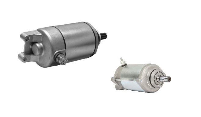 テクニウム その他電装パーツ TECNIUM スターター SUZUKI DR650RSE用(Tecnium Starter Suzuki DR650RSE【ヨーロッパ直輸入品】) DR650RSE (650) 92-95