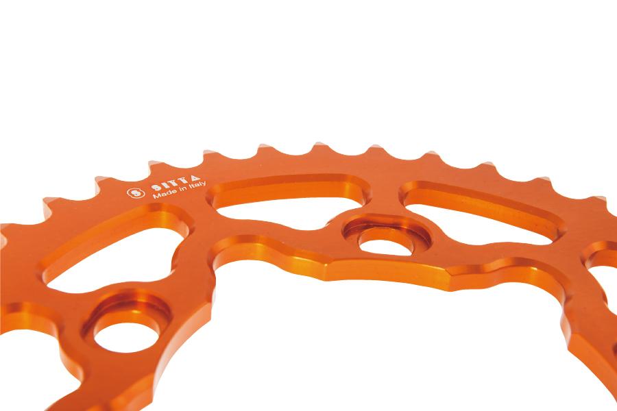 SITTA シッタ リアスプロケット カラー:オレンジ 丁数:36 Bandit1250 07-16