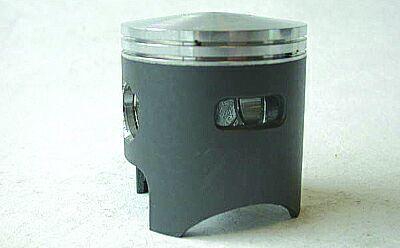 VERTEX ヴァーテックス ピストン・ピストン周辺パーツ ピストン ヘッドライズド 55.99mm CAGIVA 125用(PISTON HEAD RAISED FOR CAGIVA 125 55.99MM【ヨーロッパ直輸入品】)