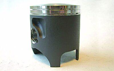 VERTEX ヴァーテックス ピストン・ピストン周辺パーツ ピストン YZ250 1992-1998用(PISTON YZ250 1992-1998【ヨーロッパ直輸入品】) Φ67.97mm