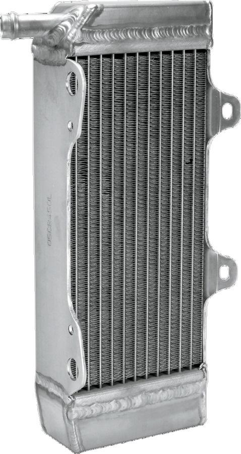 FPS RACING エフピーエスレーシング ラジエーター本体 ラジエーター KTM450 左側 【RADIATOR KTM450 L [1901-0235]】