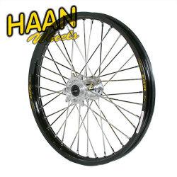 【SALE】 HAAN WHEELS ハーンホイール WR250R WR250X リアオフロードコンプリートホイール R2.15/18インチ WR250R WR250X, 作業服と安全靴のよしき aaa67adf