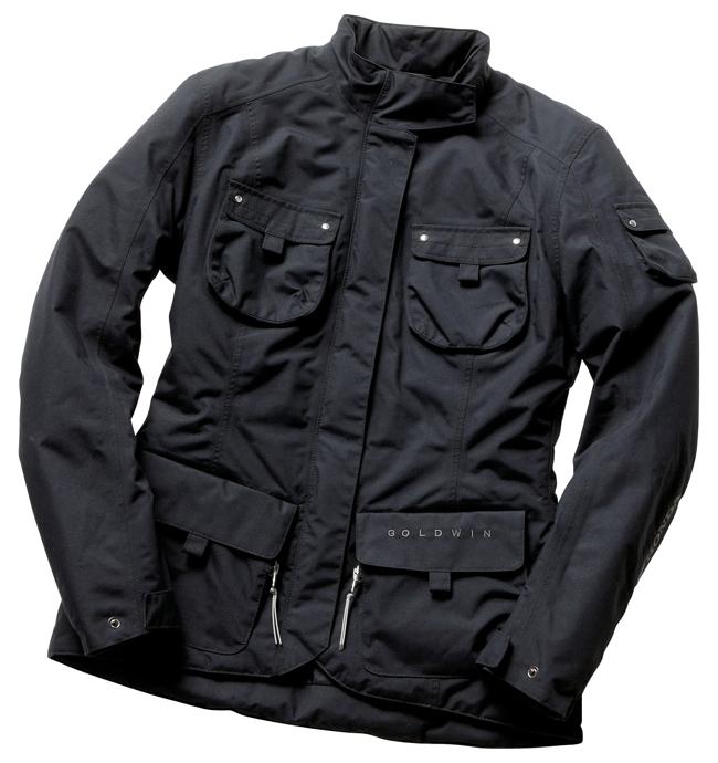 HONDA RIDING GEAR ホンダ ライディングギア ウインタージャケット マルチユースロングジャケット サイズ:WM