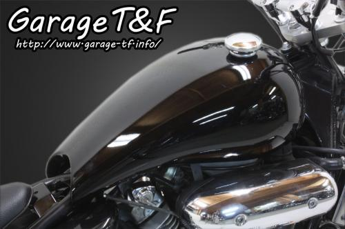 ガレージT&F ストレッチタンクキット マグナ(Vツインマグナ)