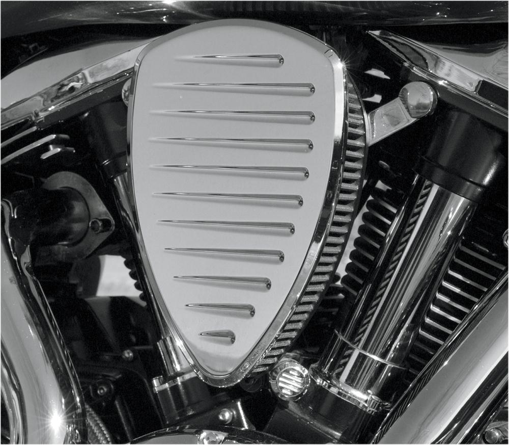 BARON バロン エアクリーナー・エアエレメント ビッグエアクリーナーキットコメット FURY用 【BIG AIR KIT COMET FURY [1010-0782]】