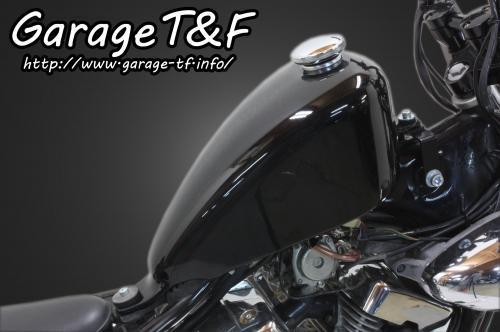 ガレージT&F ハイマウントスリムスポーツスタータンクキット(VerI) ビラーゴ250(XV250)