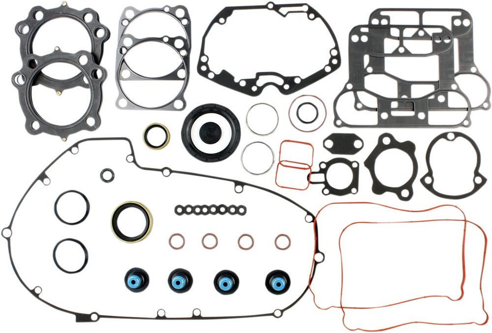 COMETIC COMPLETE KIT コメティック ガスケット GASKET GASKET KIT COMPLETE [0934-5058], 【クーポン対象外】:69c4df6c --- officewill.xsrv.jp