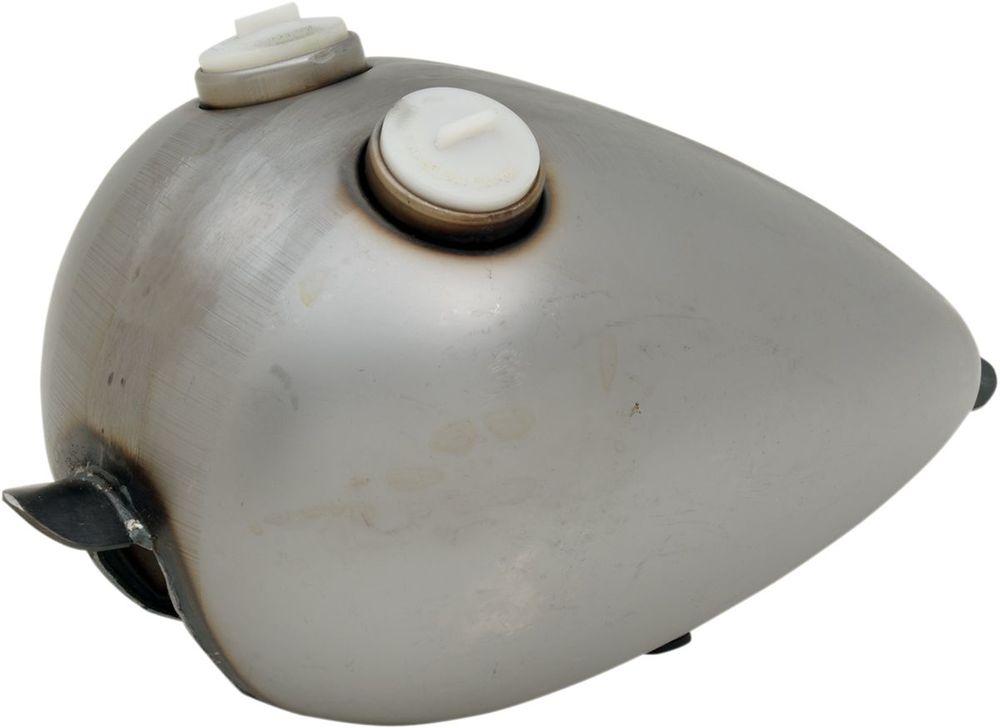 Drag Specialties ドラッグスペシャリティーズ フューエルタンク WASP 2.2 DBL CAP 【TANK GAS WASP 2.2 DBL CAP [0701-0706]】