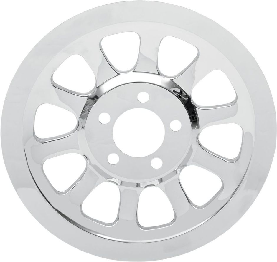 Drag Specialties ドラッグスペシャリティーズ プーリー関連 プーリーカバー 07-17 ST 【COVER PULLY 07-17 ST [1201-0443]】
