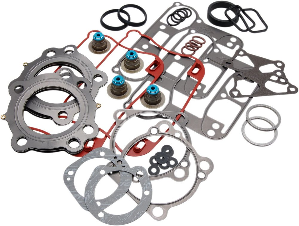 COMETIC コメティック ガスケット GASKET KIT TOP END EVO XL [0934-4805]