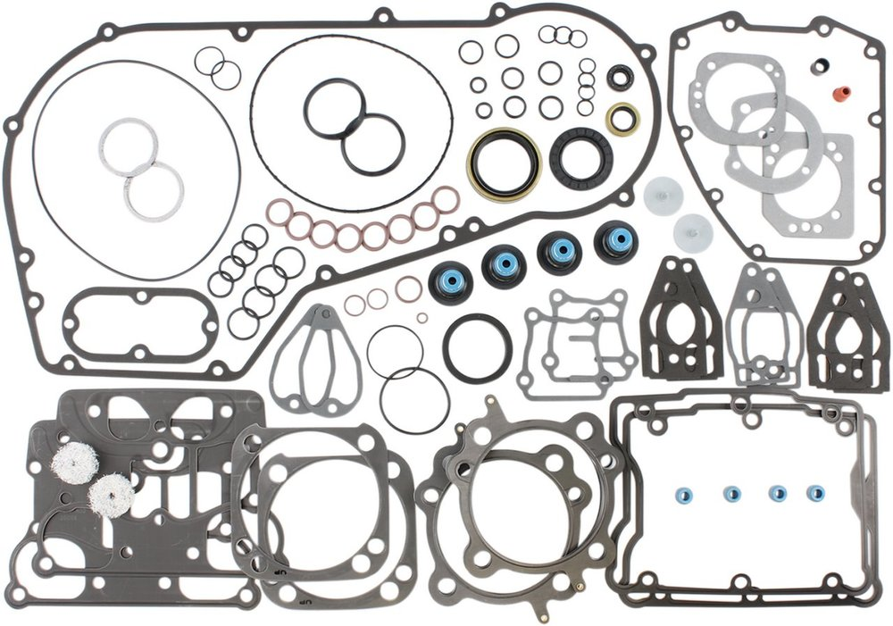 COMETIC コメティック ガスケット GASKET KIT COMPLETE BT [0934-4737]