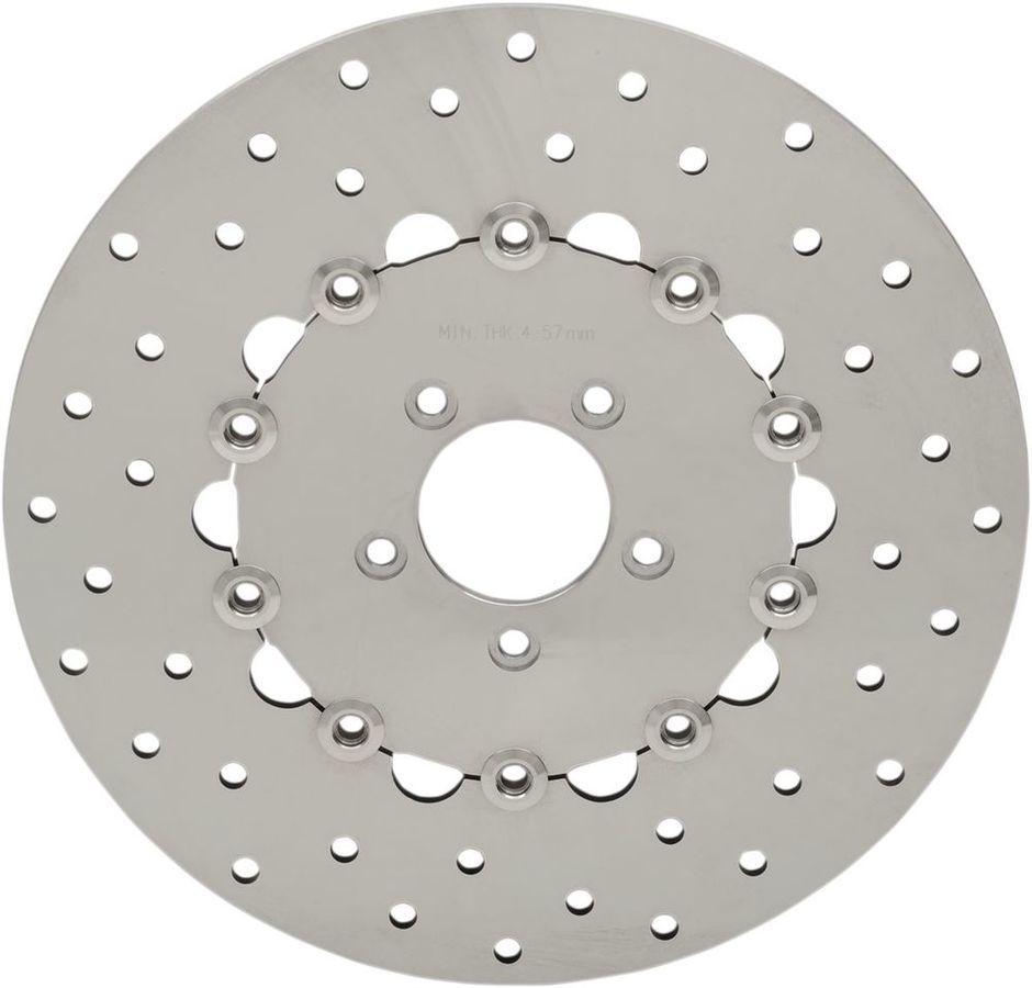 Drag Specialties 1702-0116 Rear Caliper Piston and Seal Kit
