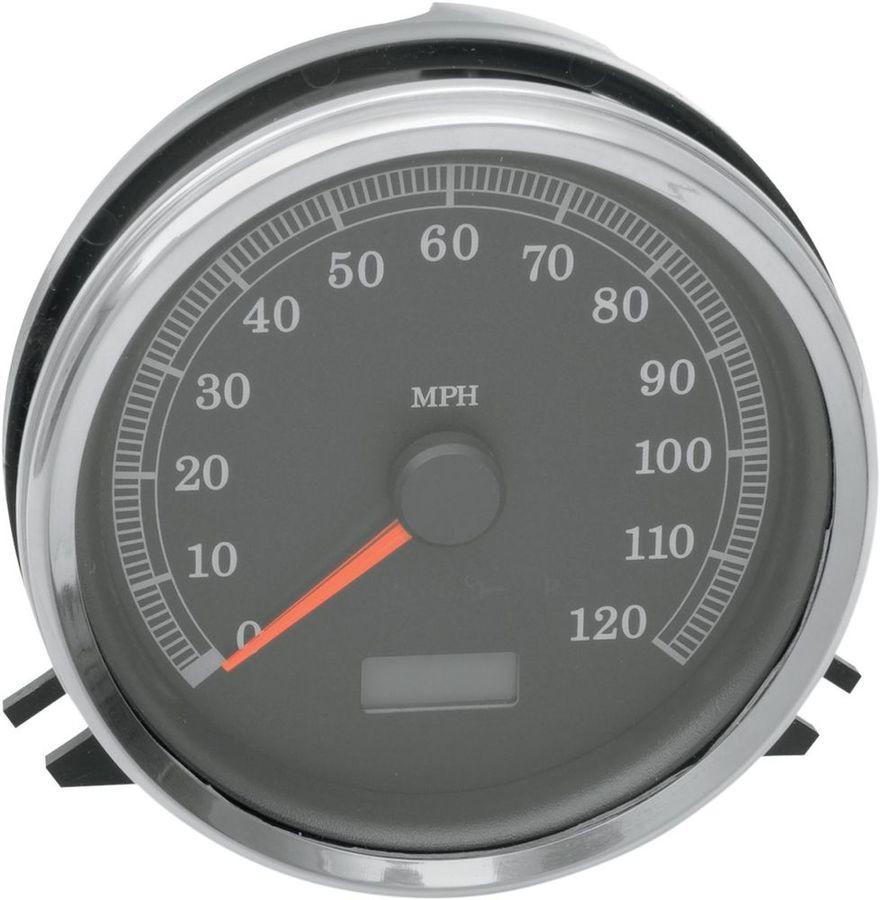Drag Specialties drug SPECIALIZED re-Tees speedometer FLHR/SOFTAIL 1999