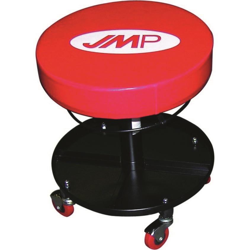 ジェイエムピー その他グッズ JMP Stool on Wheels