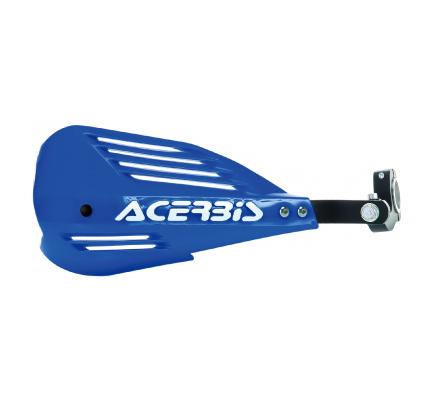 ACERBIS アチェルビス RAM VX ハンドガード カラー:ブルー