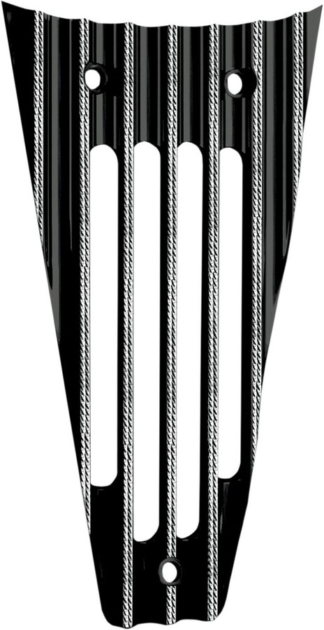 COVINGTONS コビングトン フレームグリル ダイヤモンド FLHT 2009-13用【GRILL FRAME 09-13FLHT DIA [0504-0204]】