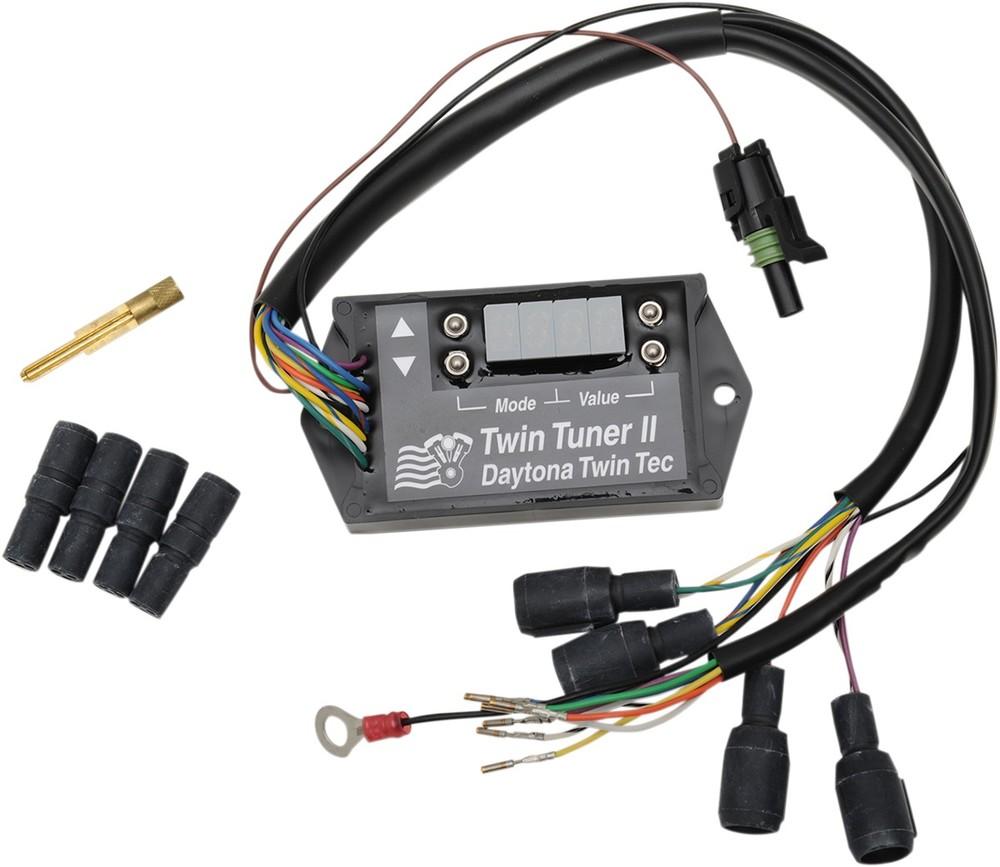 DAYTONA TWIN TEC LLC デイトナツインテック インジェクション関連 チューニングモジュール TWIN TUNER FL 【CONTROLLER T-TUNER2 FL [1020-0949]】