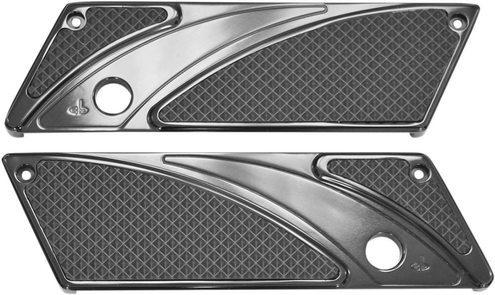 CARL BROUHARD DESIGNS カールブラウハードデザイン その他外装関連パーツ ヒンジS-バッグ ELITEモデル RP93-13 【HINGE S-BAG ELITE RP93-13 [3501-1059]】