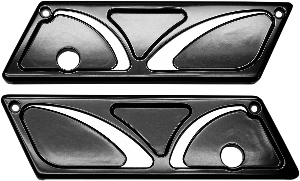 CARL BROUHARD DESIGNS カールブラウハードデザイン その他外装関連パーツ ヒンジS-バッグ スピロ 93-13FL B 【HINGE S-BAG SPR 93-13FL B [3501-1191]】