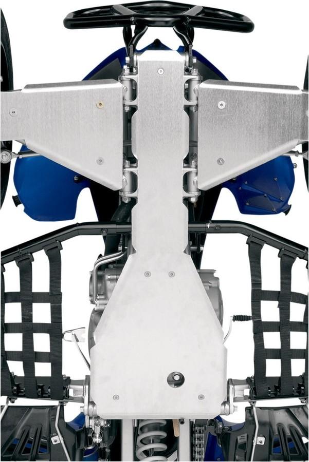 DG PERFORMANCE デージーパフォーマンス ガード・スライダー スキッドプレート FULL BAJA RPT250 【SKID PLT FULL BAJA RPT250 [0506-0397]】