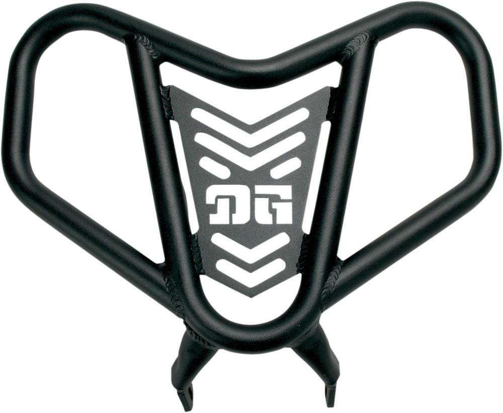 DG PERFORMANCE デージーパフォーマンス ガード・スライダー バンパー V-LITE ブラック RPTR250 【BUMPER V-LITE BK RPTR250 [0530-0963]】