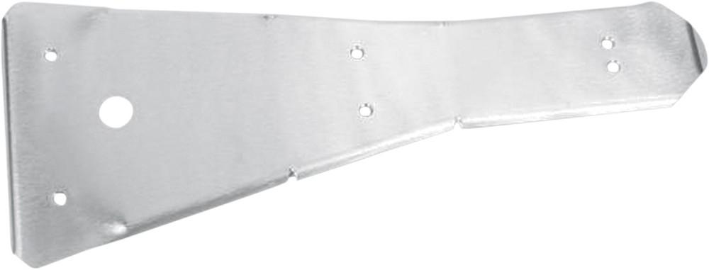 DG PERFORMANCE デージーパフォーマンス ガード・スライダー フルスキッドプレート YFS200用【FULL SKID PLATE YFS200 [D67-4210]】 YFS200 Blaster 1988 - 2006