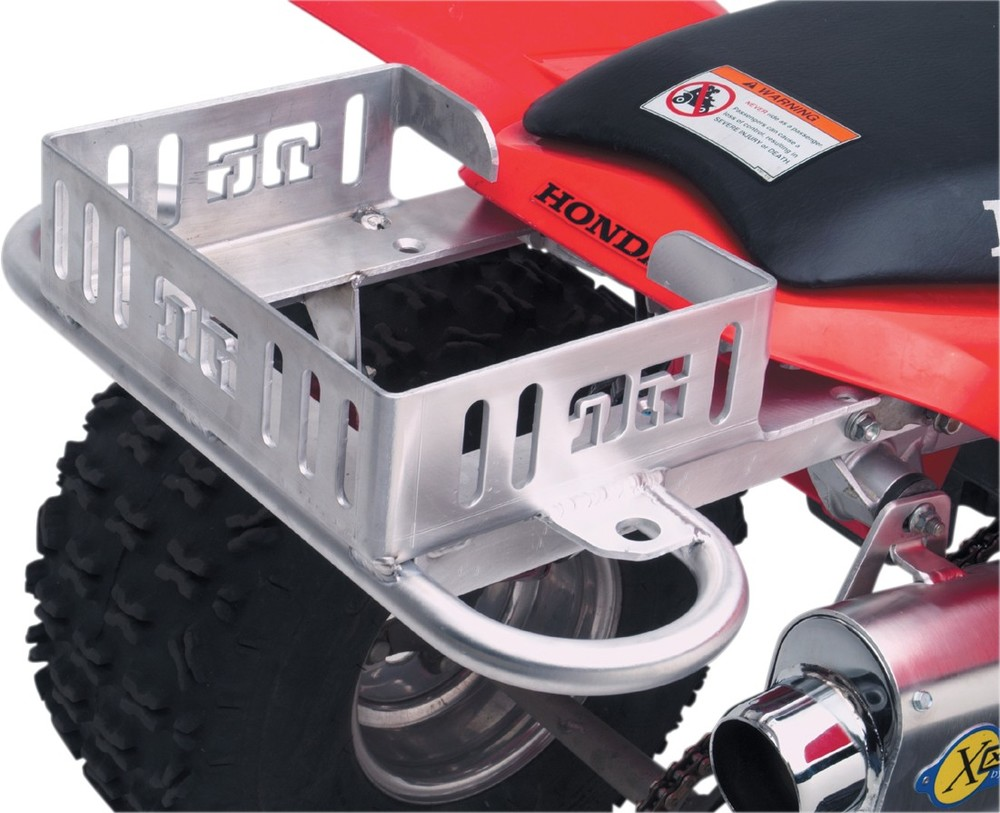 DG PERFORMANCE デージーパフォーマンス ラック 6-PACK TRX450R 【SIX PACK RACK TRX450R [1512-0008]】 TRX450R Sportrax 2004 - 2005