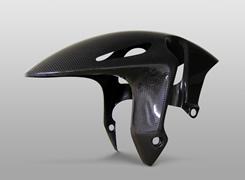 【イベント開催中!】 Magical Racing マジカルレーシング フロントフェンダー 素材:綾織りカーボン製 CBR1000RR VFR800