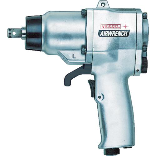 VESSEL ベッセル 工業用品 エアーインパクトレンチ メーカー品番:GT-1400P