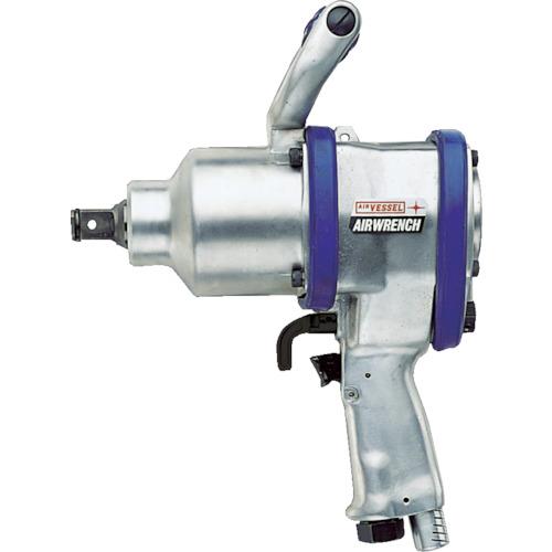 VESSEL ベッセル 工業用品 軽量エアーインパクトレンチ 能力ボルト径:25mm/メーカー品番:GT-2500PF