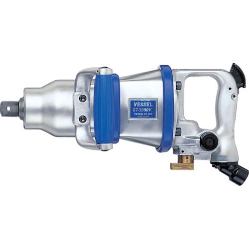 VESSEL ベッセル 工業用品 超軽量エアーインパクトレンチ メーカー品番:GT-3900V