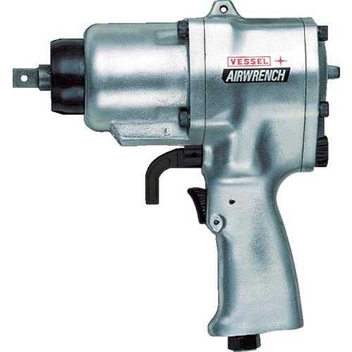 VESSEL ベッセル 工業用品 エアーインパクトレンチダブルハンマー メーカー品番:GT-P14W