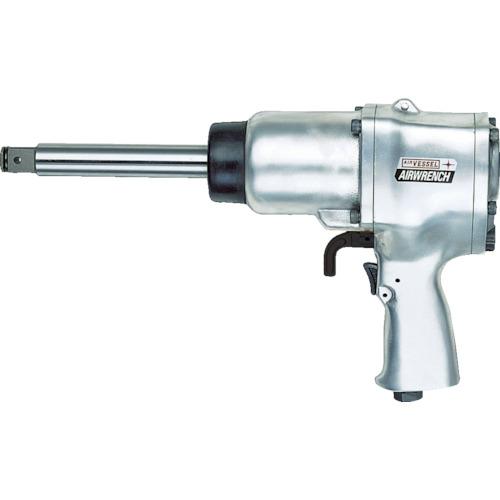 VESSEL ベッセル 工業用品 エアーインパクトレンチ メーカー品番:GT-P18JL