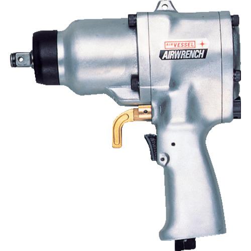 VESSEL ベッセル 工業用品 エアーインパクトレンチシングルハンマー メーカー品番:GT-P8-2