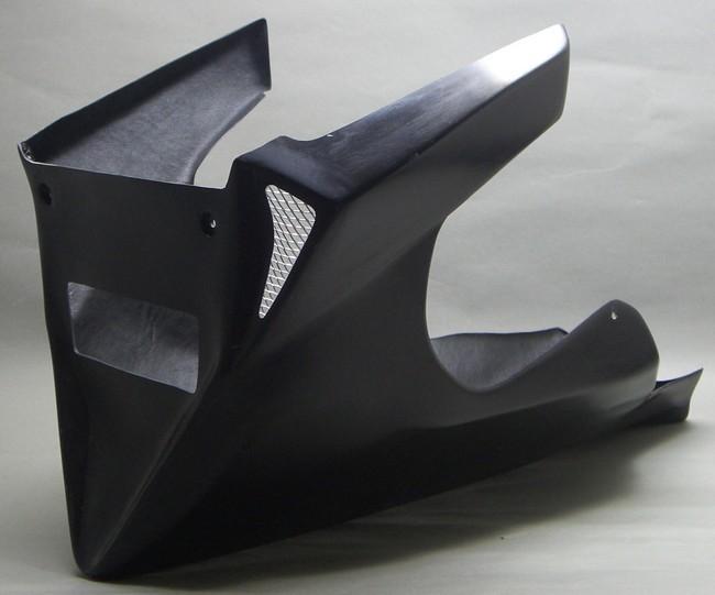 A-TECH エーテック Aテック アンダーカウルスペシャル 素材:平織カーボン GPZ750R-900R