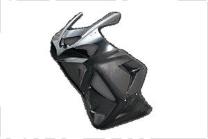 超高品質で人気の A-TECH 04-05 エーテック Aテック フルカウル・セット外装 フルカウル 素材:FRP/ホワイト ZX-10R ZX-10R フルカウル 04-05, エムズジーンズ:ee48da81 --- construart30.dominiotemporario.com