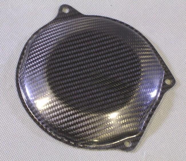 A-TECH エーテック Aテック エンジンカバー ジェネレーターカバー 塗装無し RSV4