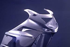 【イベント開催中!】 A-TECH エーテック Aテック フルカウル・セット外装 フルカウル 素材:綾織カーボン CBR1100XXスーパーブラックバード