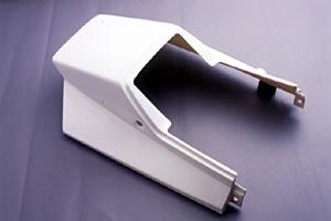 A-TECH エーテック Aテック シートカウルSPL 素材:平織カーボン(C) GPZ750R-900R