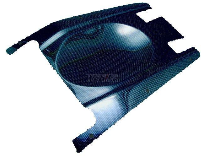 A-TECH エーテック Aテック シートカウル シートインナー ZX-9R 98-01