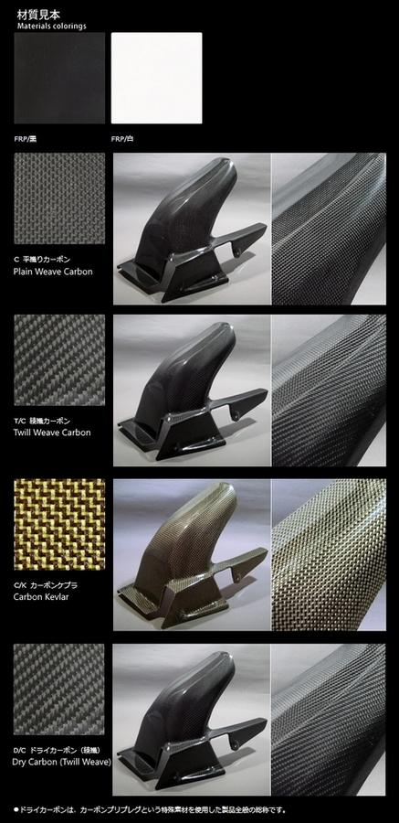 A-TECH エーテック Aテック ストリート用ノーマルカットアッパーカウル 素材:FRP/白 GSX-R1000 01-02