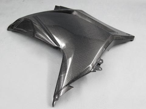 A-TECH エーテック Aテック サイドカバー レース用サイドカウルSPL 素材:FRP/ホワイト(FW) NINJA250 13-