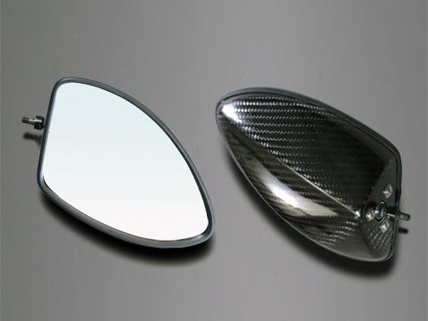 A-TECH エーテック Aテック ミラー類 フルアジャスタブル カーボンミラーセット シャフト素材:アルミ タイプ:5 ZX-14R