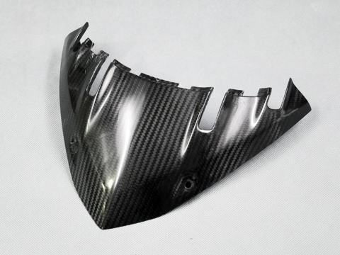 A-TECH エーテック Aテック その他外装関連パーツ スクリーンインナーパネル 素材:ドライカーボン(D/C) NINJA1000 11-