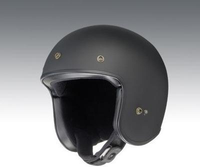 SHOEI ショウエイ ジェットヘルメット FREEDOM [フリーダム マットブラック] ヘルメット サイズ:S (55cm)
