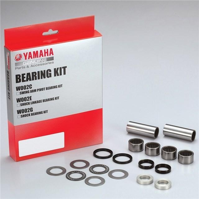 超高品質で人気の US Pivot YAMAHA 北米ヤマハ純正アクセサリー YAMAHA Yamaha 純正スイングアームピボットベアリングキット (Genuine Yamaha Swingarm Kit) Pivot Bearing Kit) YZ125, チュウカソン:60c7b1b1 --- construart30.dominiotemporario.com